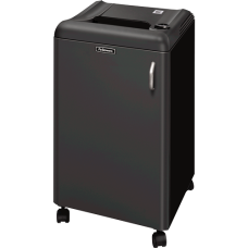 Fortishred™ 2250C TAA Compliant Cross-Cut Shredder