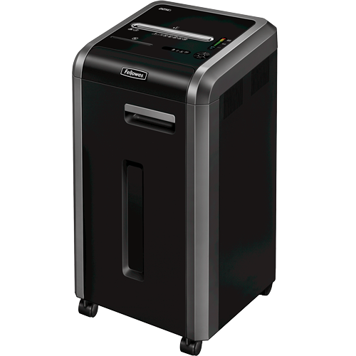 Powershred® 225Ci 100% Jam Proof Cross-Cut Shredder