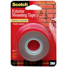 4011 Scotch® SS Exterior Mounting Tape