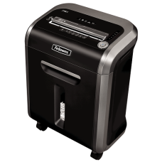 Powershred® 79Ci 100% Jam Proof Cross-Cut Shredder