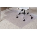Chair Mats for Carpet White Carpet 600