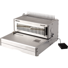 Orion™ E 500 Electric Comb Binding Machine