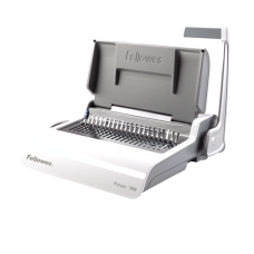 Pulsar™ 300 Manual Comb Binding Machine