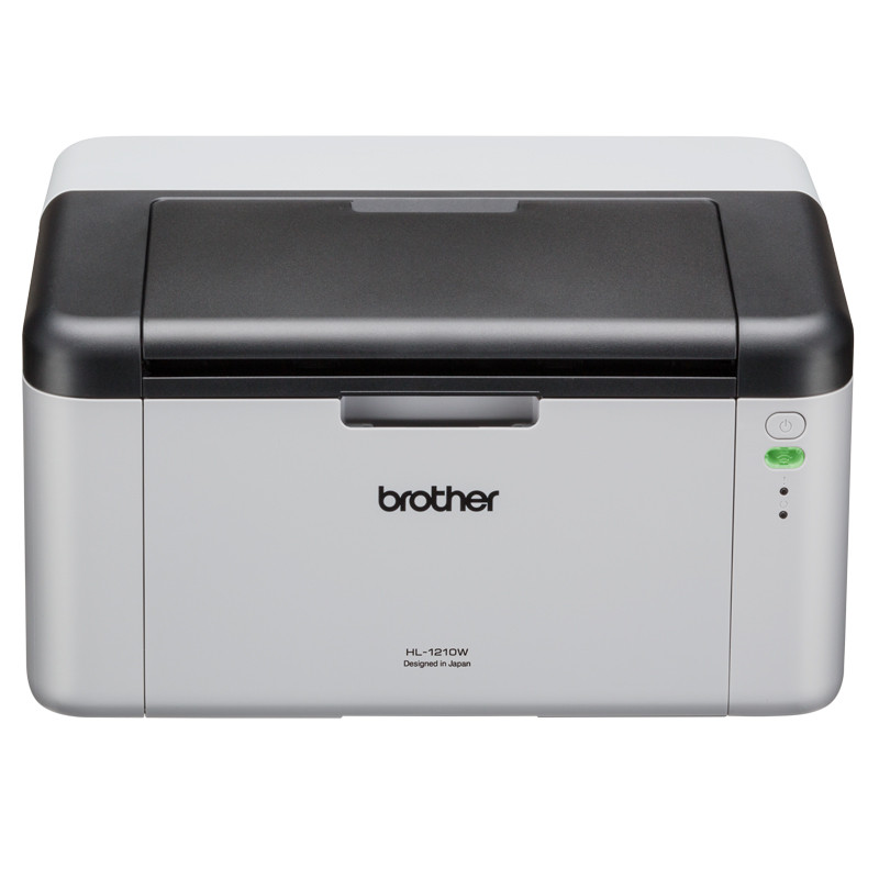 HL-1210W Wireless Monochrome Laser Printer