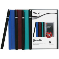 MEAD Clamp Files