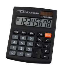 citizen 805