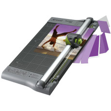 REXEL Rotary Trimmer SmartCut A425pro 4-in-1
